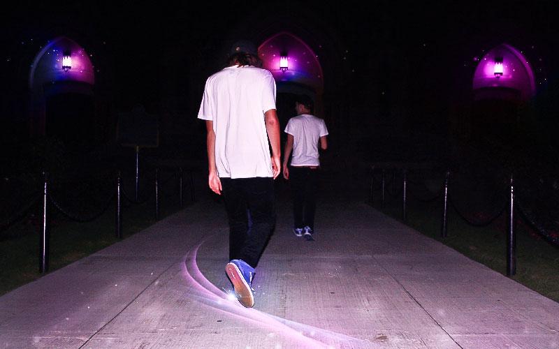 Playing w/ Light